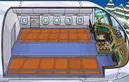 CP Airliner with location and flooring