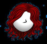 Cabello de Viuda Negra icono
