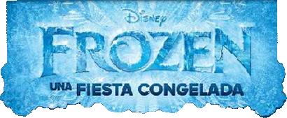 Frozen: Una Fiesta Congelada