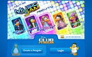 MusicJam2014-LoginScreen