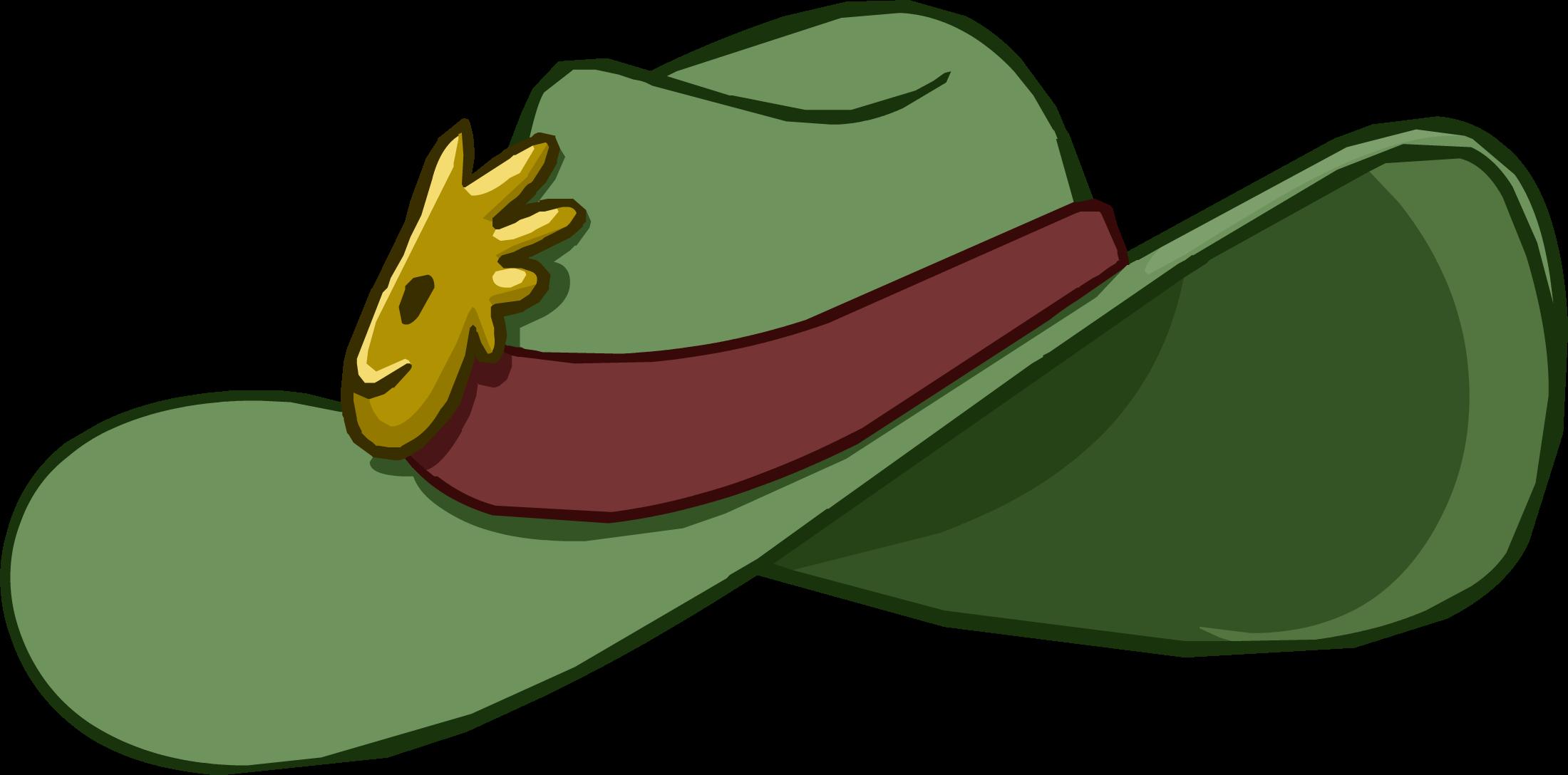 Sombrero de Navidad