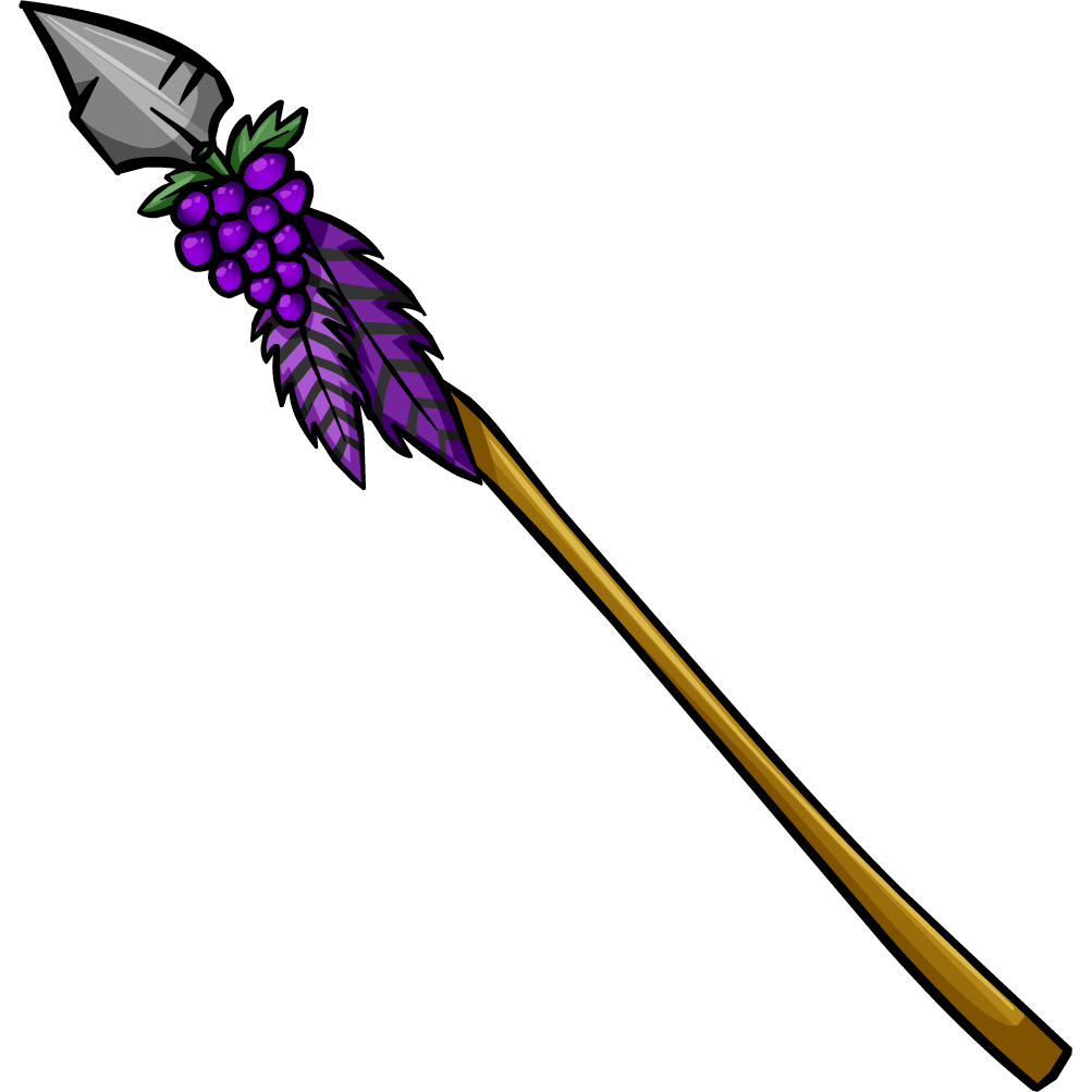 Grape Spear