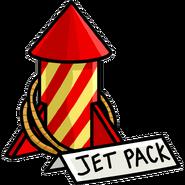Old Jet Pack