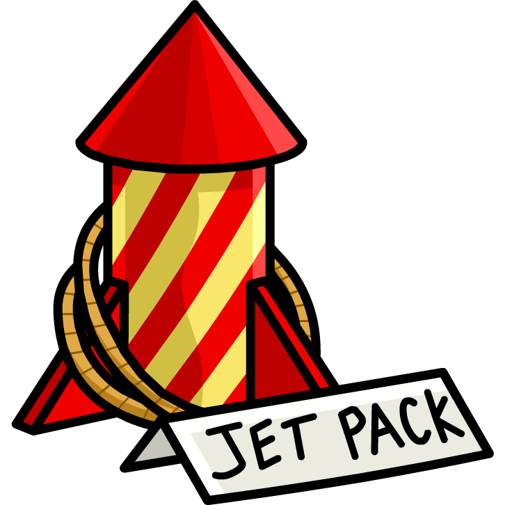 Prototype Jetpack