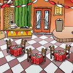 April Fools' Party 2009 Pizza Parlor.png