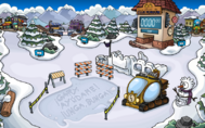 Fuerte nevado preparativos 2014