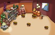 Halloween Party 2005 Book Room