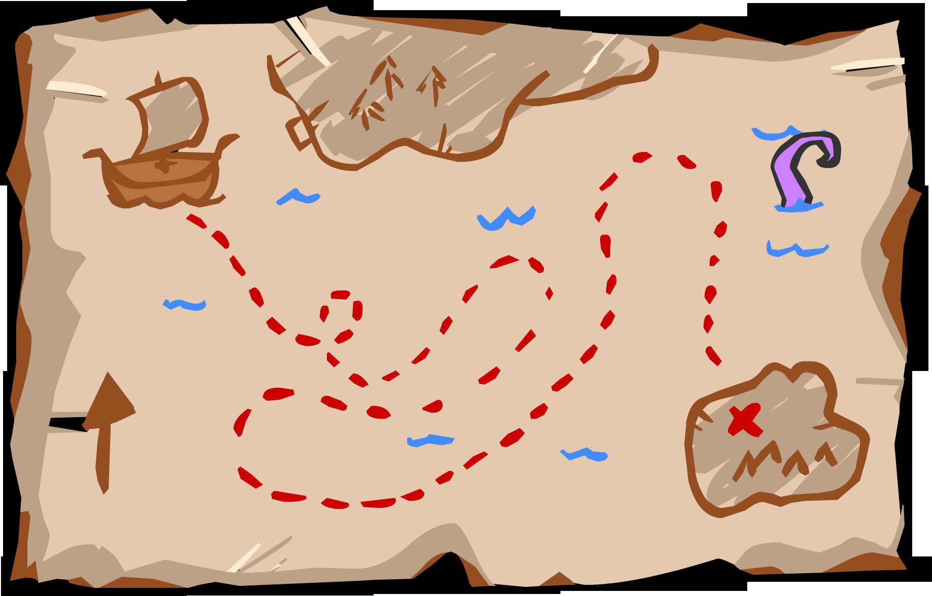 Mapa Gigante