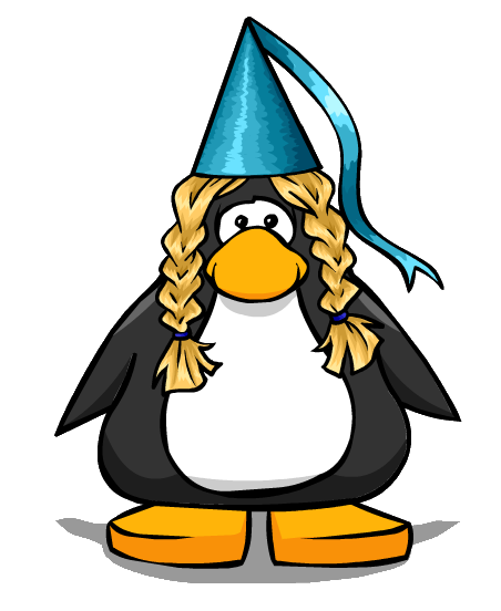 Sapphire Princess Hat