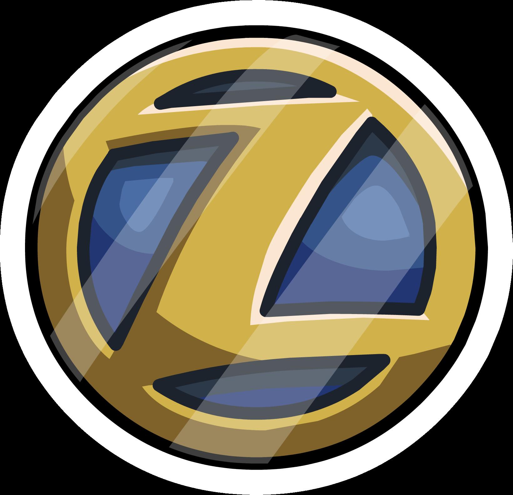 Zootopia Pin