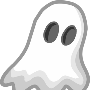 434px-Halloween 2013 Emoticons Ghost.png