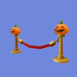 Jack-o-rope