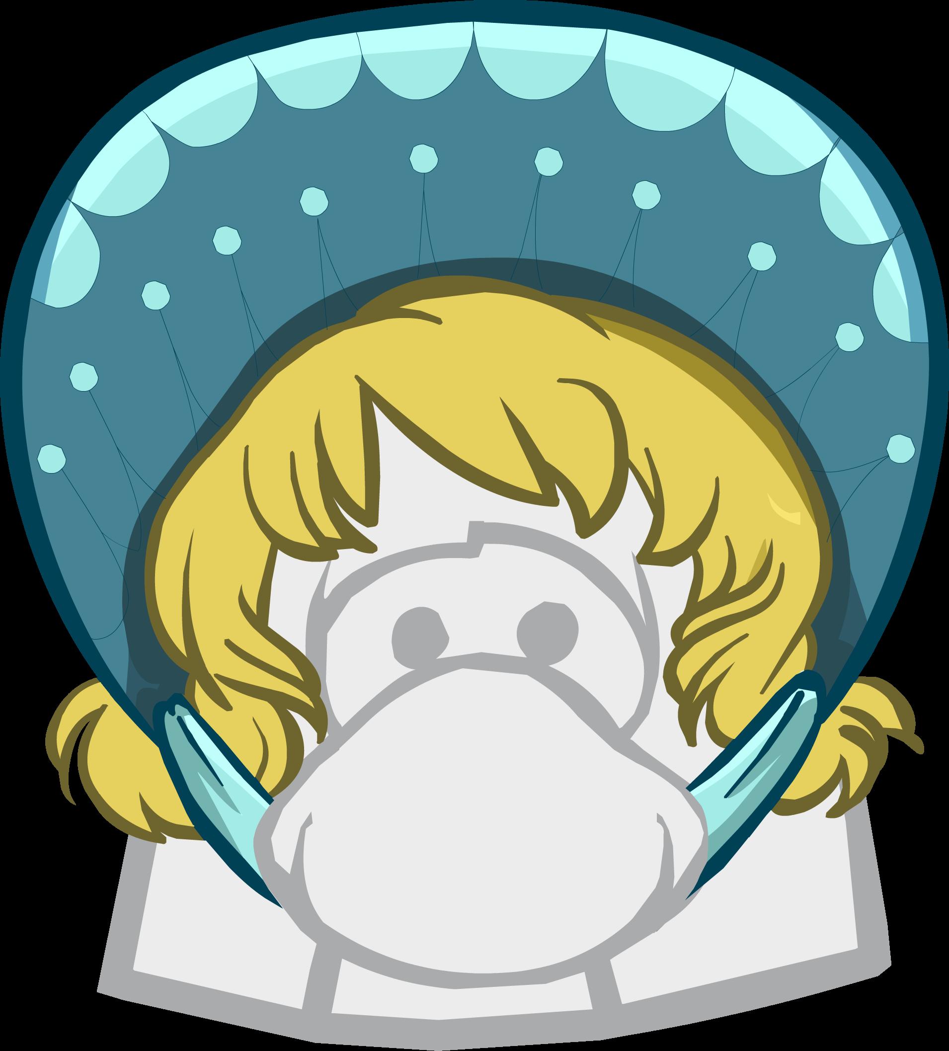 Caroler's Bonnet
