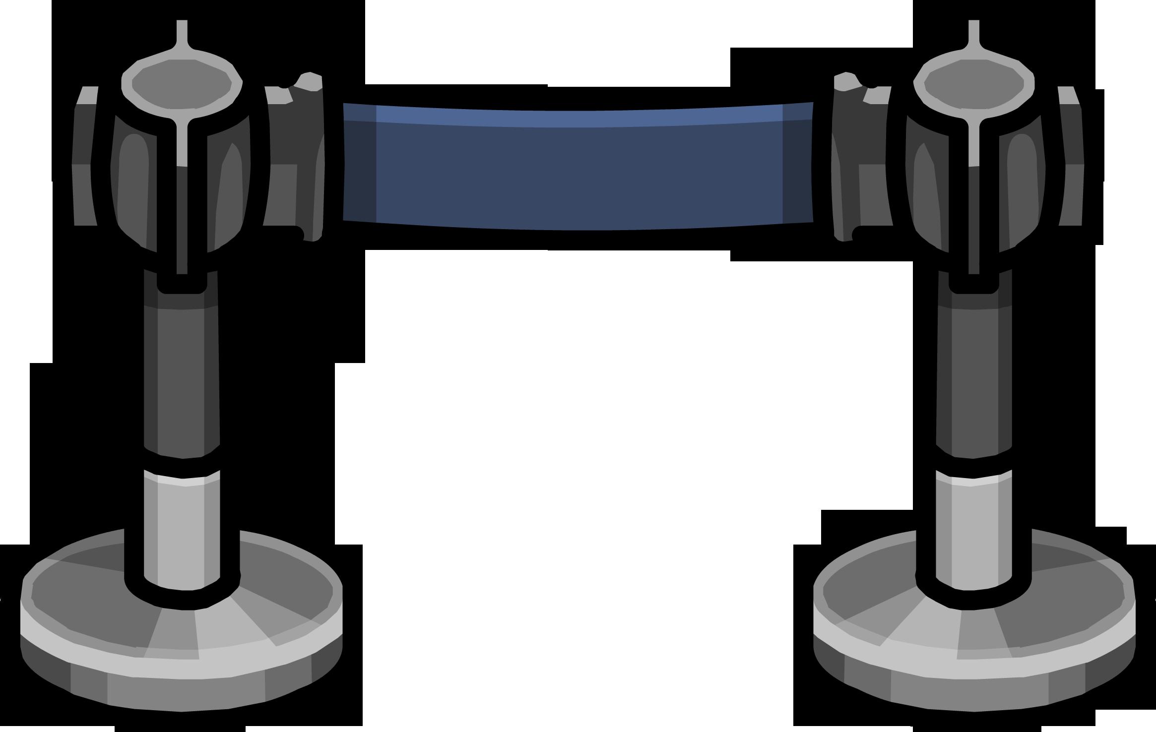 Elastic Barrier