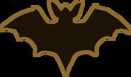 Emoticon murcielago