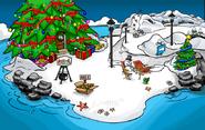 Playa Navidad 2007