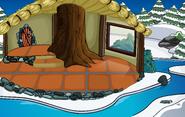 Terracotta Tile type 13 igloo
