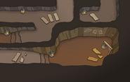 Cave Maze 9