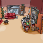 Earth Day 2010 Coffee Shop.png
