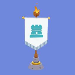 Rook Banner