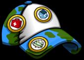 Gorra de CFC