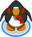 ChristmasscarfIG