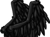 Alas de Cuervo