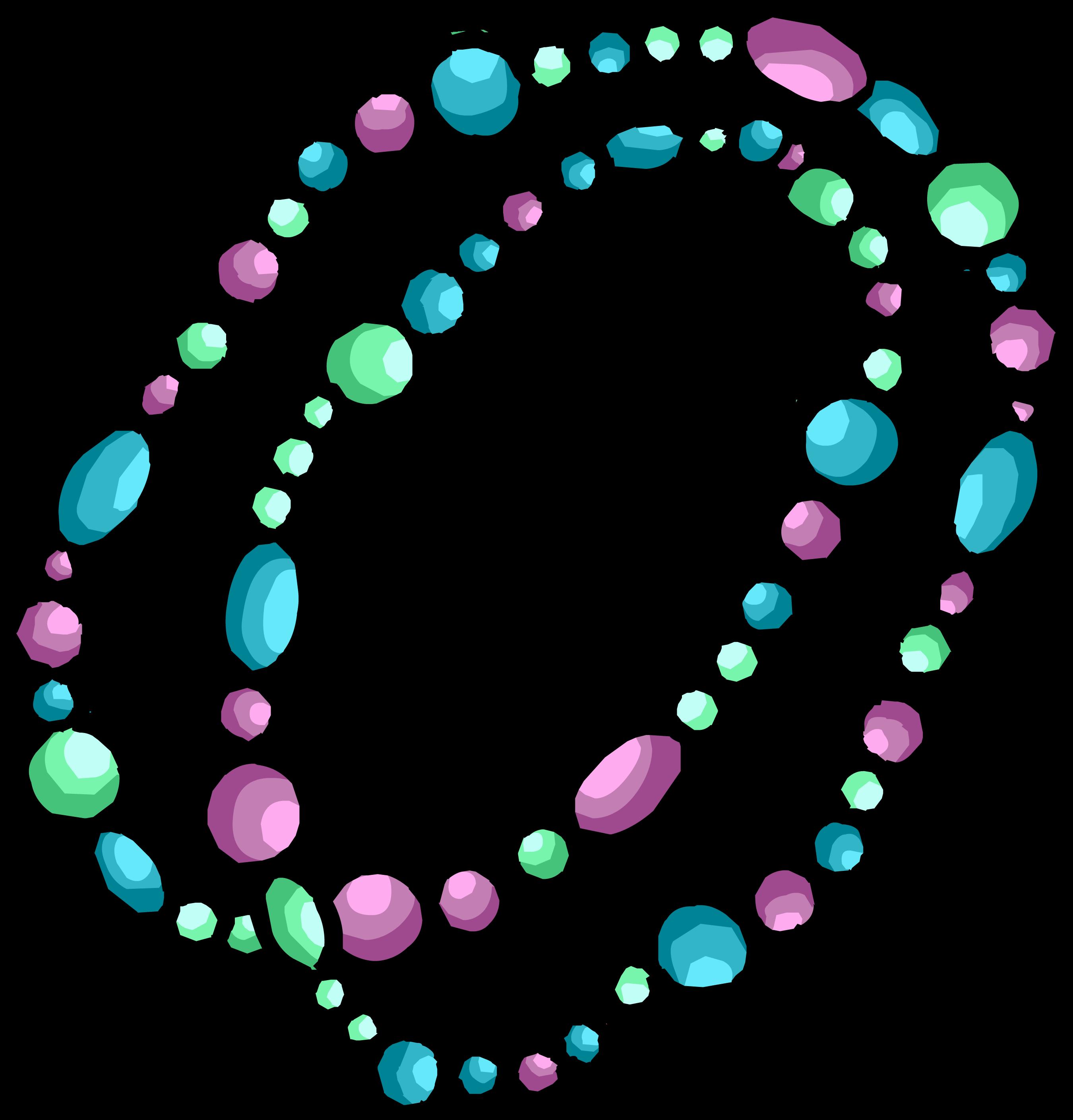 Collar Doble de Perlas