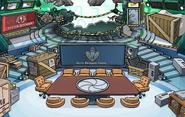 EPF Rebuild EPF Command Room