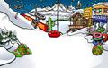 Fiesta de Invierno 2007 - Centro de Esquí