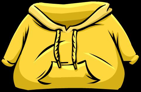 Cangurito Amarillo