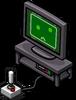 Black TV Stand sprite 018