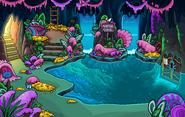 Island Adventure Party 2010 Hidden Lake