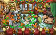 Operation Hot Sauce Pizza Parlor 2