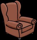 Book Room Arm Chair sprite 008