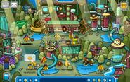 Club penguin screenshot 1 by diamondmoon60-d37gkak