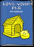 Love Your Pet November 2007