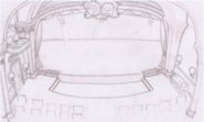 Stage concept art