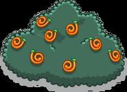 Gran Arbusto de Puffitos Variados sprites 2