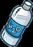 Bottle of H20