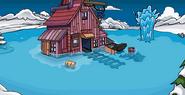 EPFHR Mine Shack flood 1