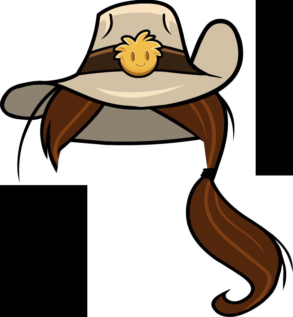 Sombrero de EP