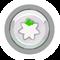 Pin de Puffito Blanco icono.png