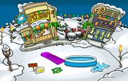 Summer Party Plaza 2