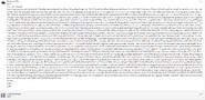 Tech spam Part 1