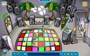 Disco Fiesta de inicio de verano 2007