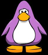 Dot Lavender on player card