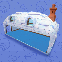 Medium Igloo