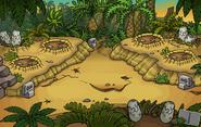 Prehistoric Party 2013 Dino Nests