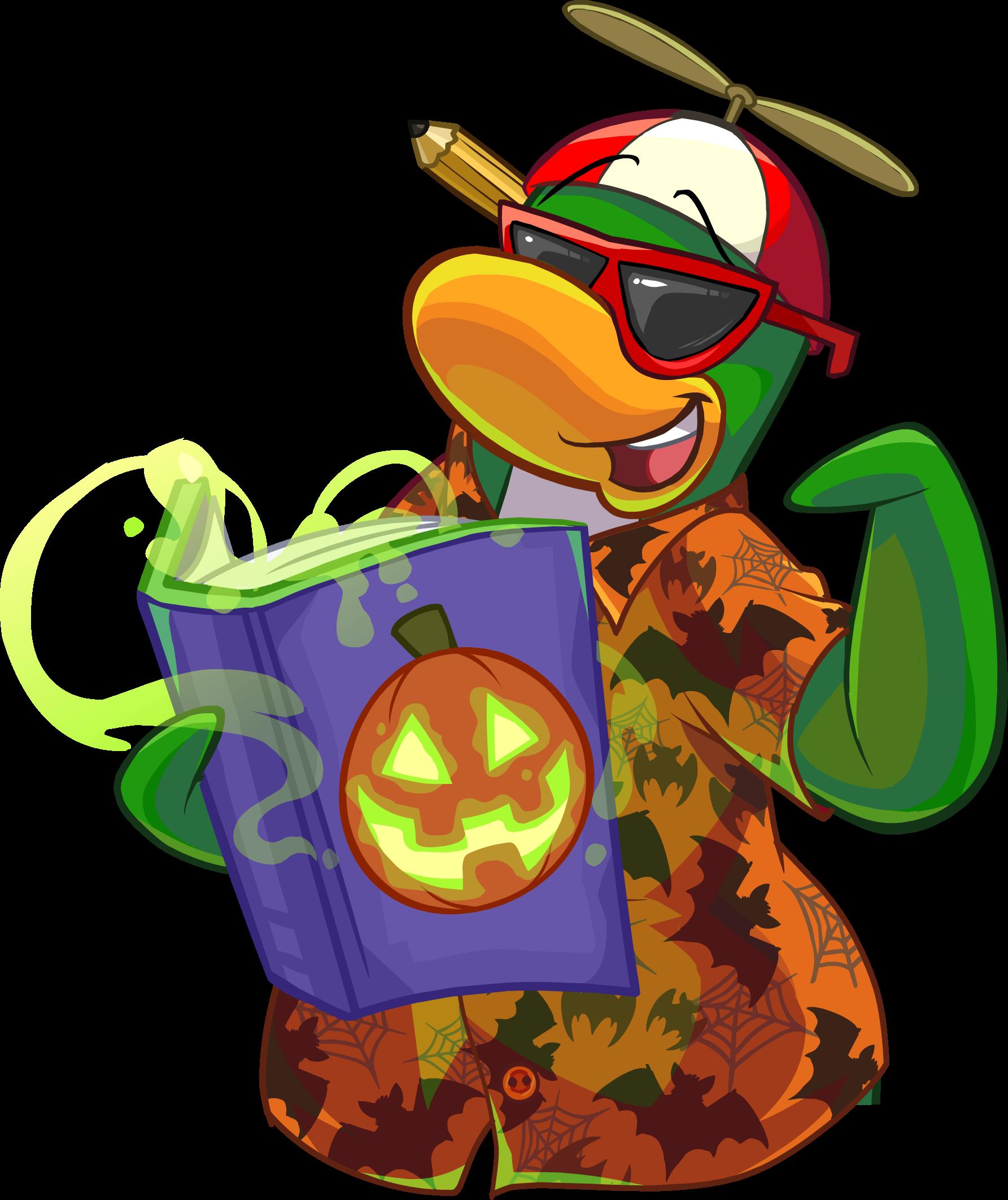 Rookie's Halloween Shirt